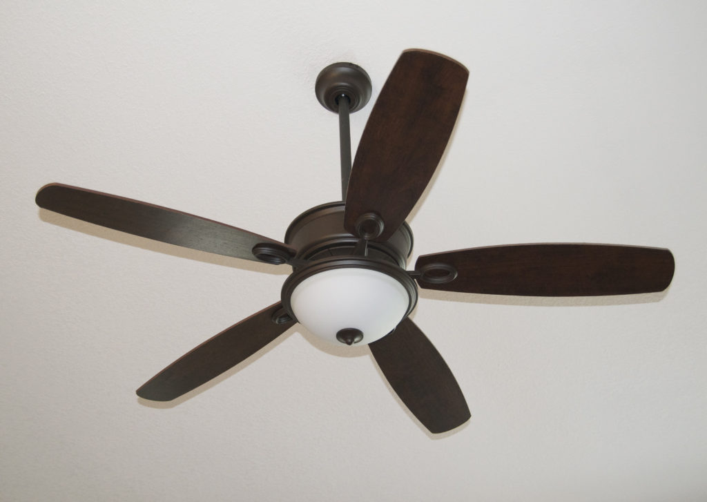 Residential wired energy electrical contractor llc ceiling fan repairs or installation aloadofball Images